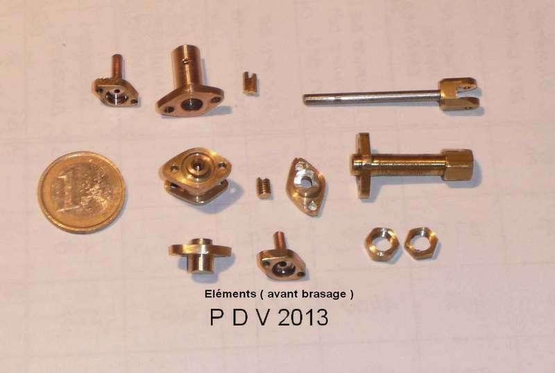 Pompe à débit variable. Pdv_2013