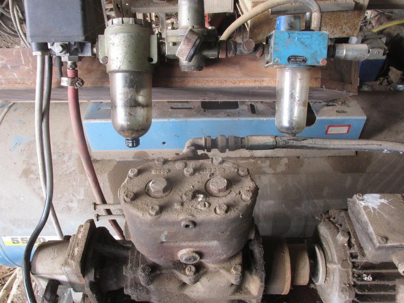 compresseur air Compre10