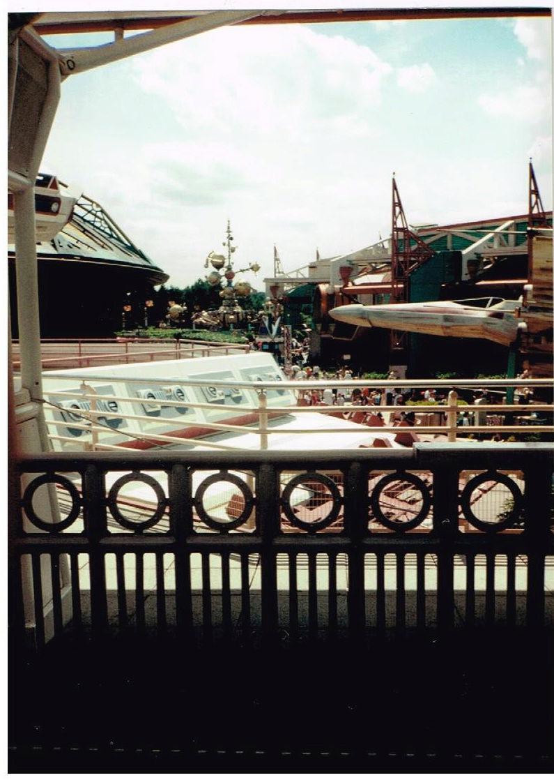 Nos ancienne photos Disney Disney52