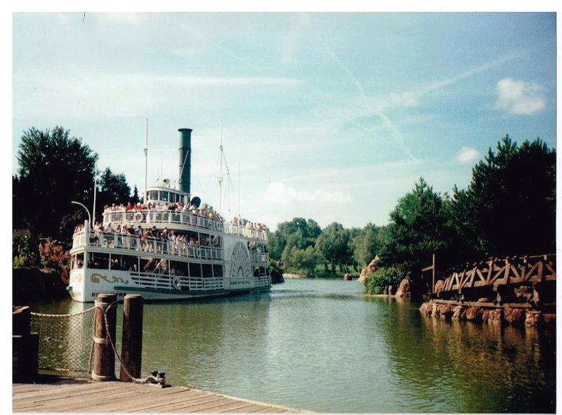 Nos ancienne photos Disney Disney59