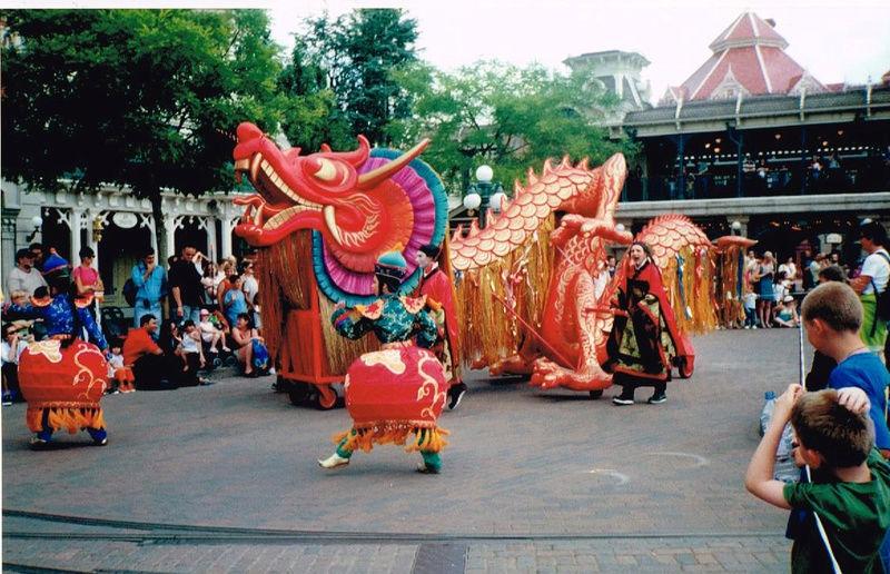 Nos ancienne photos Disney Disney62