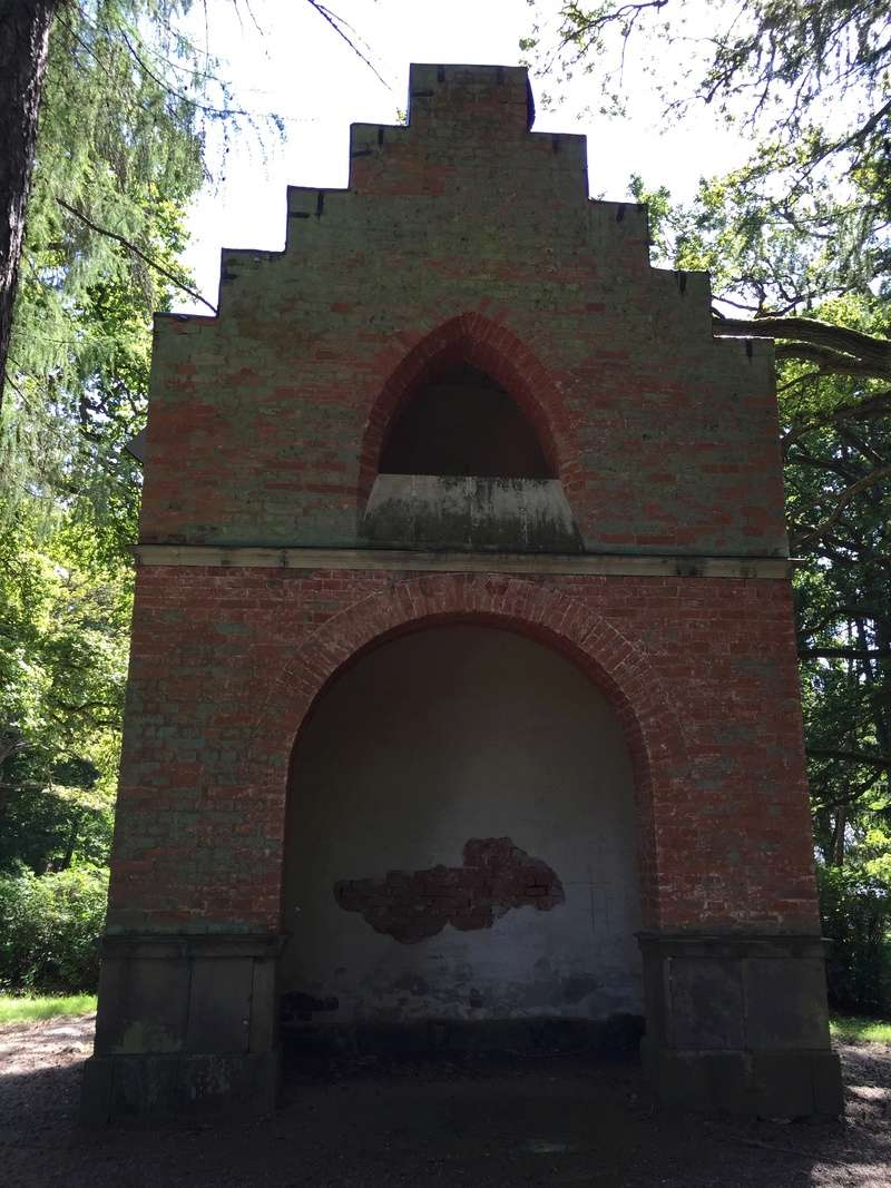 Le château de Steninge, résidence d'été d'Axel Fersen  1514