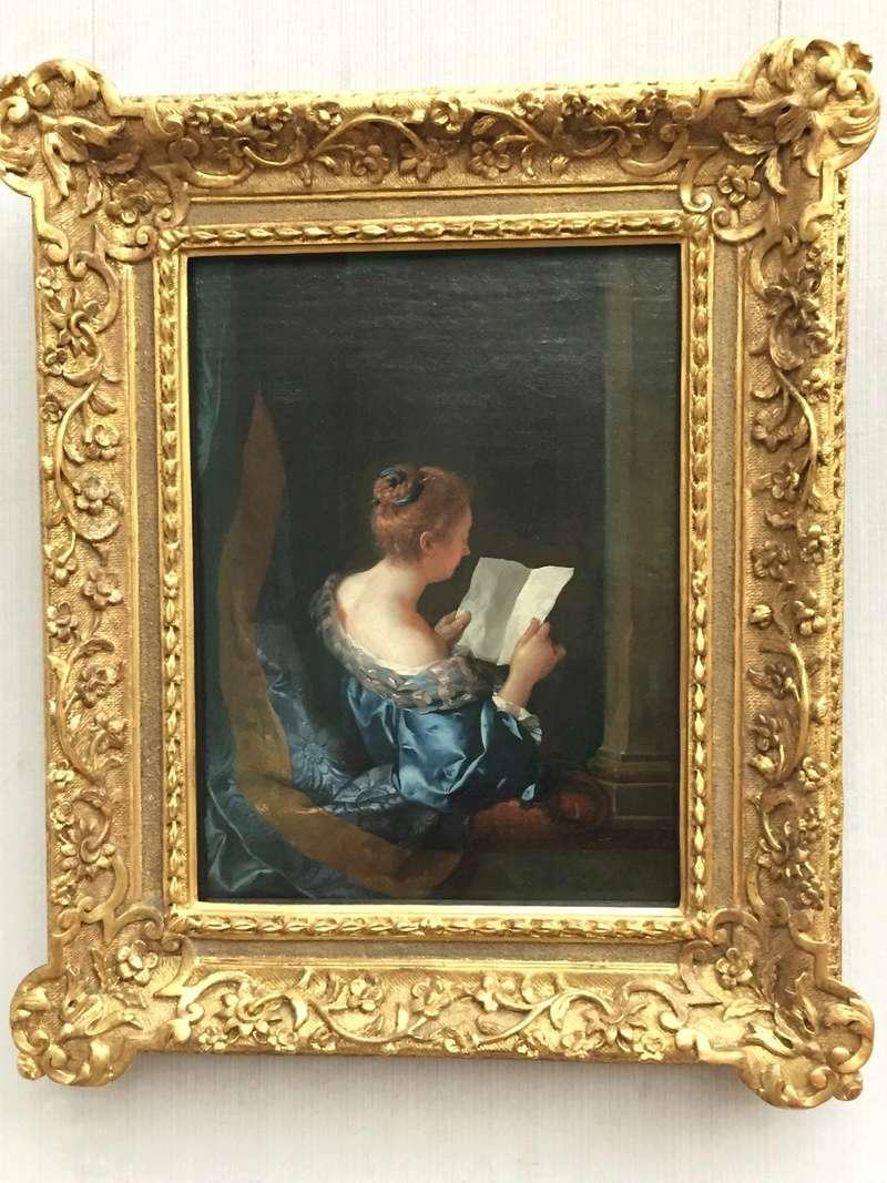 La peinture XVIIIème au musée de la peinture de Berlin (Gemäldegalerie) 172310