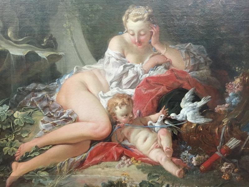 La peinture XVIIIème au musée de la peinture de Berlin (Gemäldegalerie) 1742_210