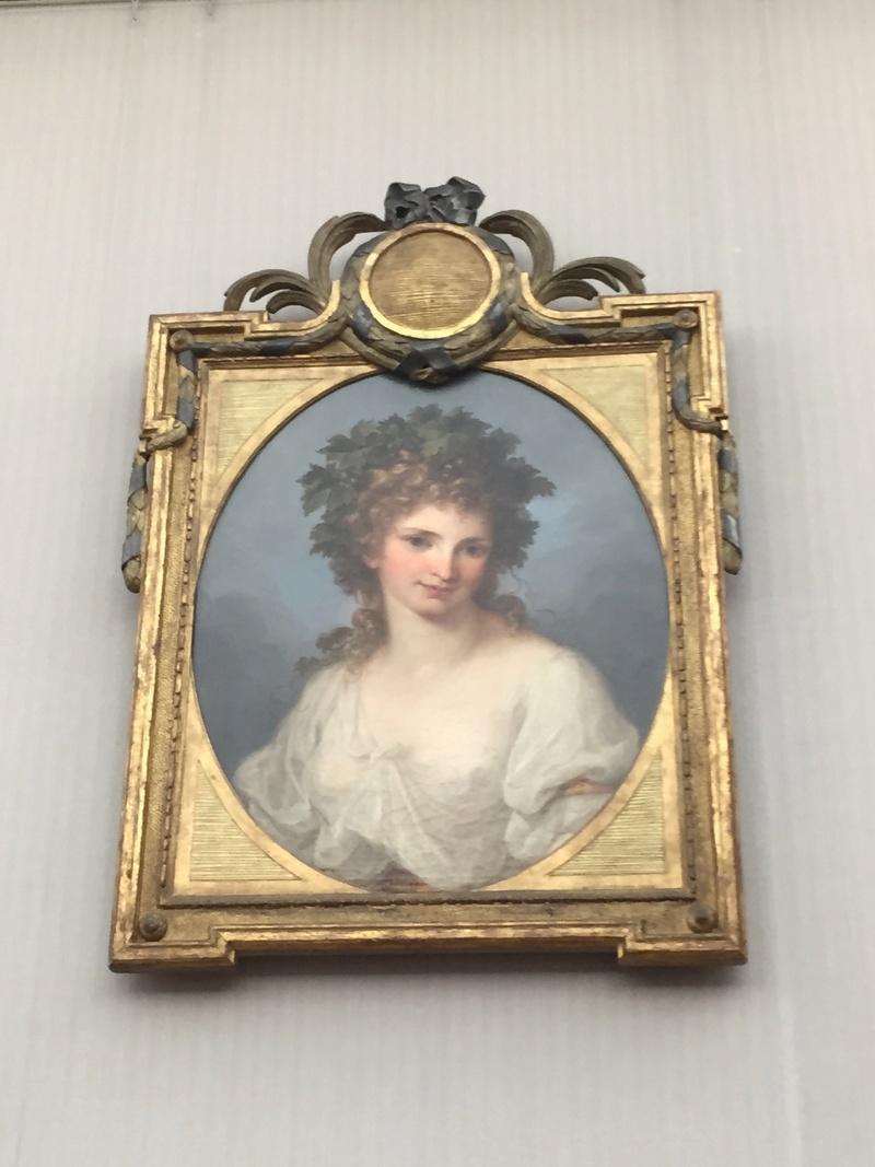 La peinture XVIIIème au musée de la peinture de Berlin (Gemäldegalerie) 178610