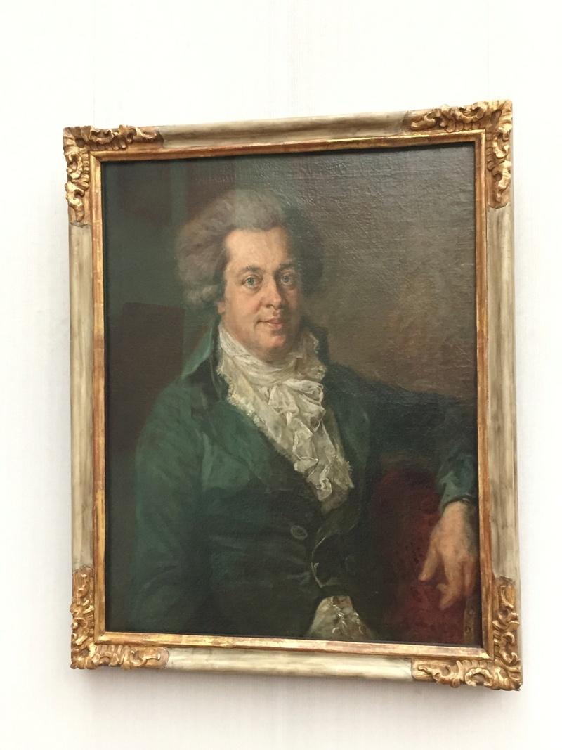 La peinture XVIIIème au musée de la peinture de Berlin (Gemäldegalerie) 179010