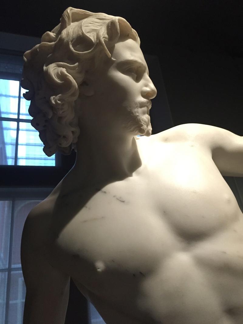 La peinture et le mobilier XVIIIème au Rijskmuseum d'Amsterdam 2018