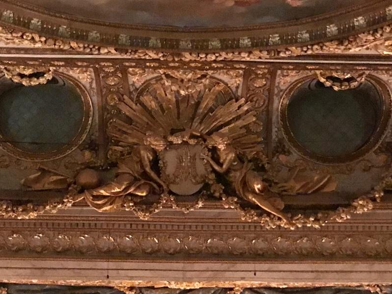 Le Petit Théâtre de Marie-Antoinette à Trianon - Page 4 210