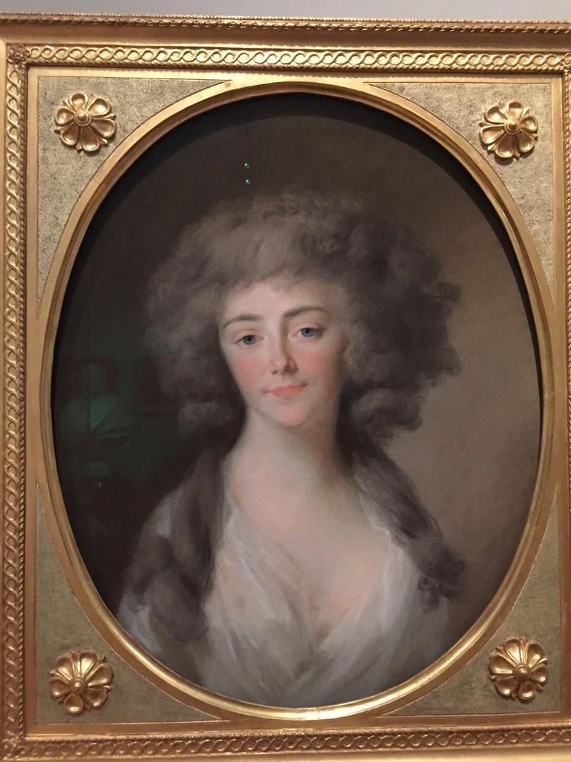 La peinture et le mobilier XVIIIème au Rijskmuseum d'Amsterdam 226