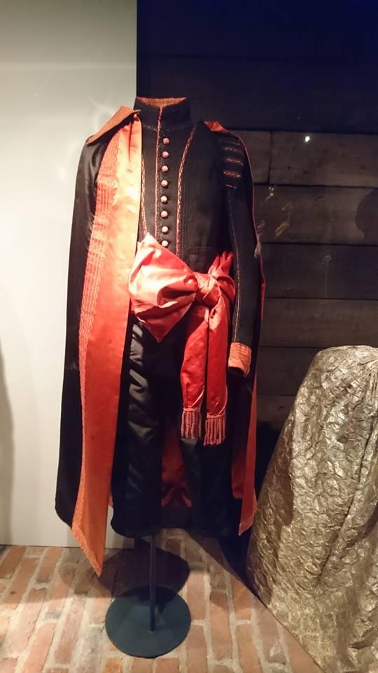 Expo sur Fersen et Marie-Antoinette - Palais royal Stockholm 22780510
