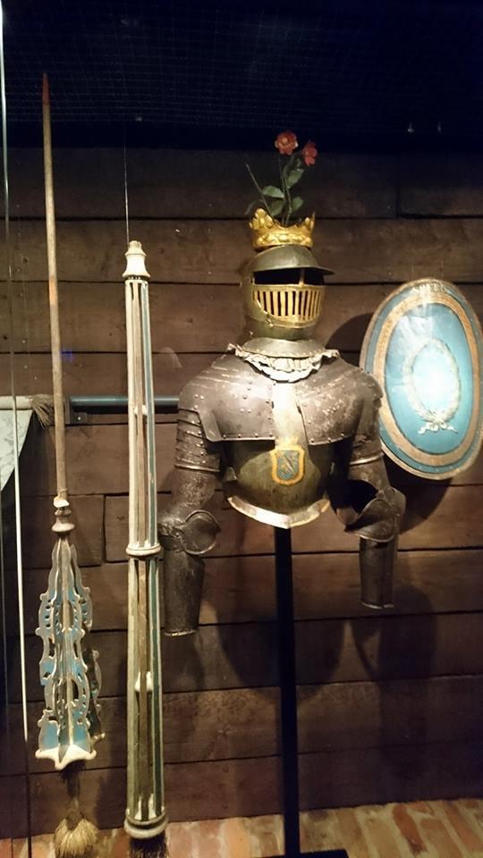 Expo sur Fersen et Marie-Antoinette - Palais royal de Stockholm 22814111