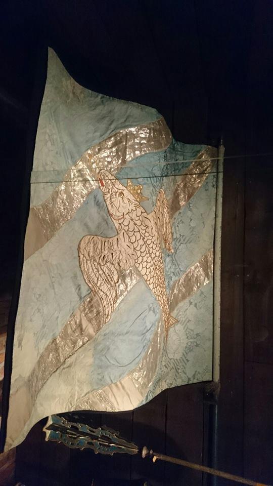 Expo sur Fersen et Marie-Antoinette - Palais royal Stockholm 22815410