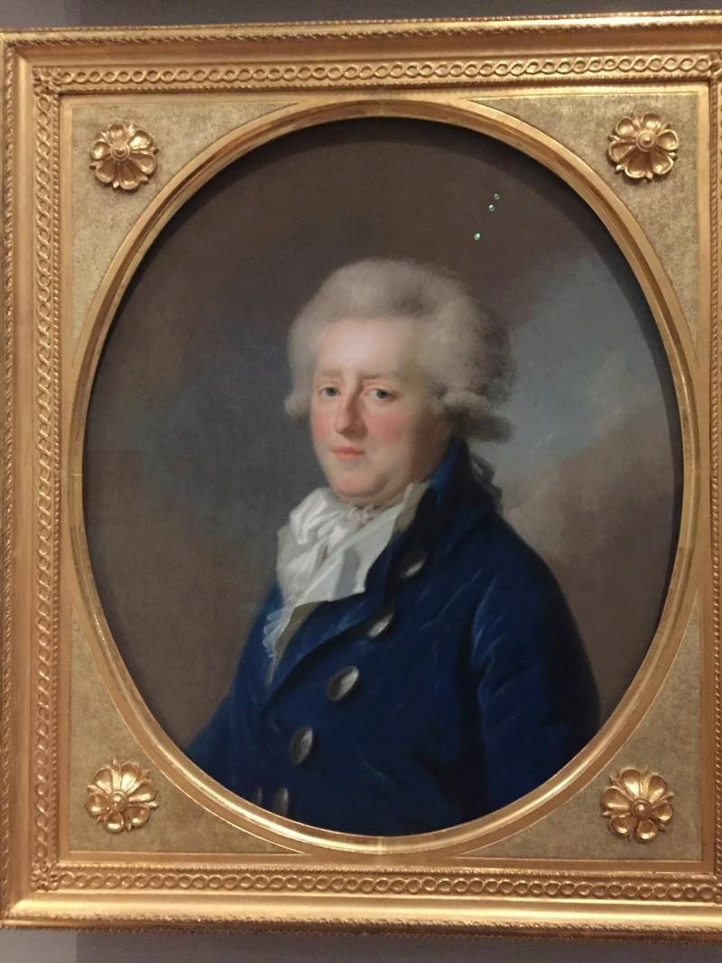 La peinture et le mobilier XVIIIème au Rijskmuseum d'Amsterdam 324