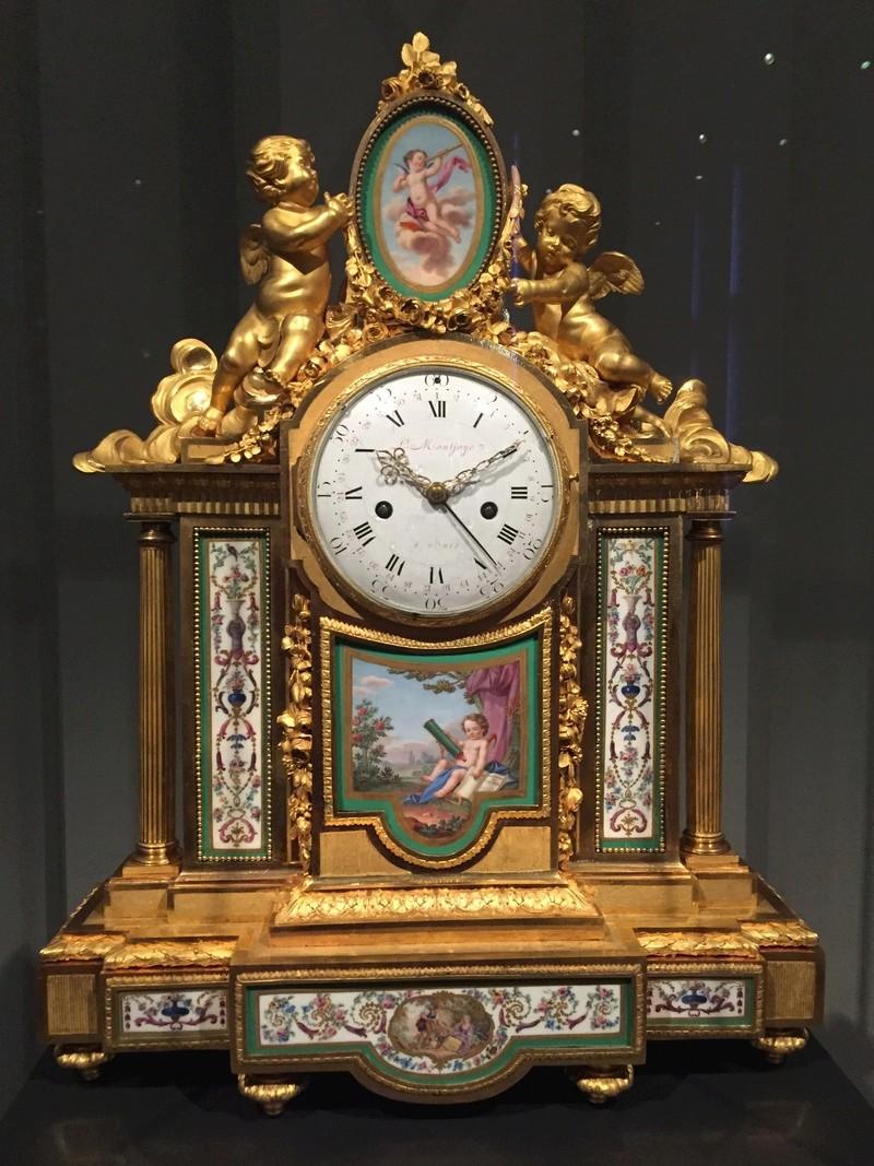 La peinture et le mobilier XVIIIème au Rijskmuseum d'Amsterdam 422