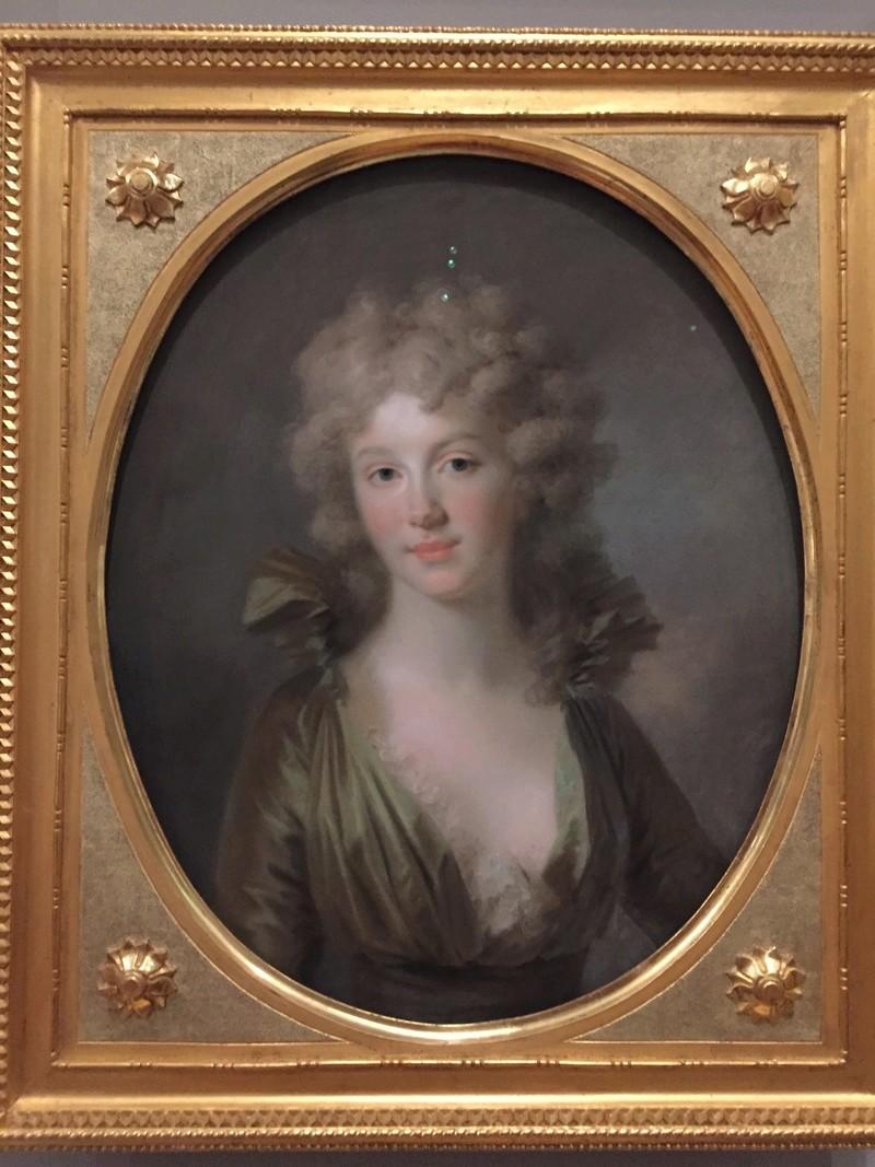 La peinture et le mobilier XVIIIème au Rijskmuseum d'Amsterdam 424