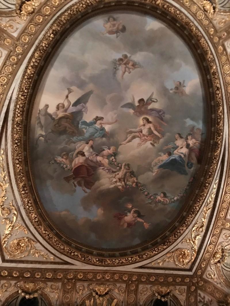 Le Petit Théâtre de Marie-Antoinette à Trianon - Page 4 510