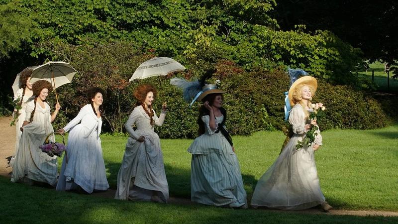 """secret - """"Le Versailles secret de Marie-Antoinette"""" - documentaire sur ARTE 5d89da10"""