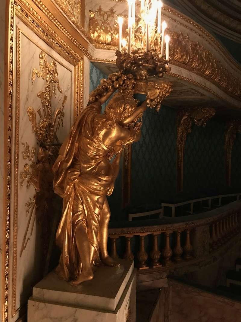 Le Petit Théâtre de Marie-Antoinette à Trianon - Page 4 710
