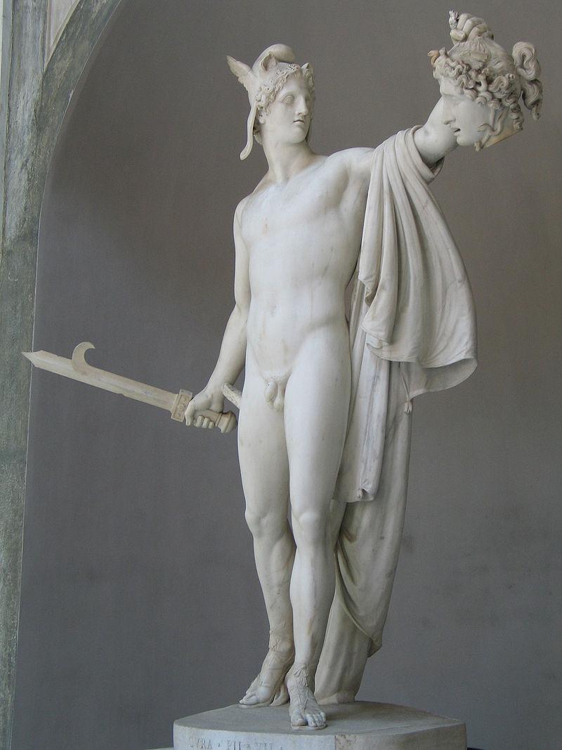 Le monument funéraire d'Antonio Canova (1757-1822) à la basilique des Frari (Venise) 800px-10