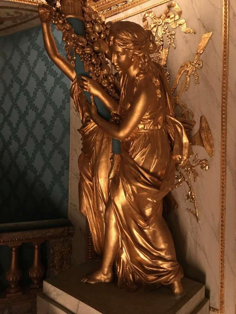 Le Petit Théâtre de Marie-Antoinette à Trianon - Page 4 810