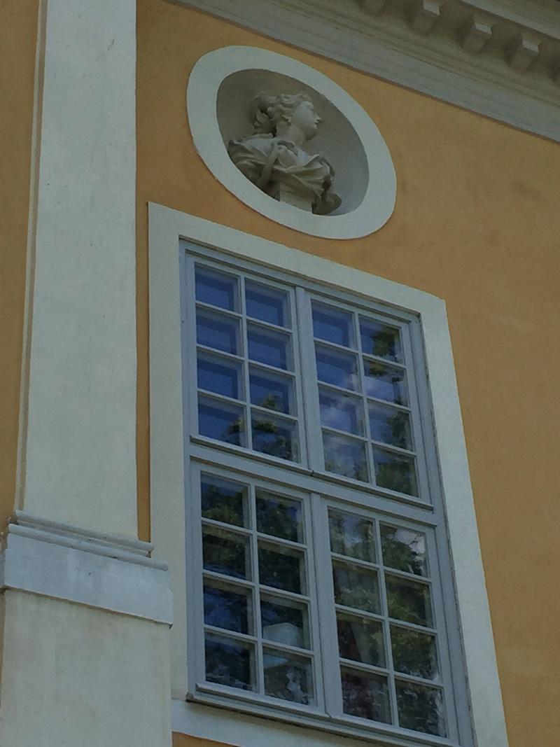 Le château de Steninge, résidence d'été d'Axel Fersen  816