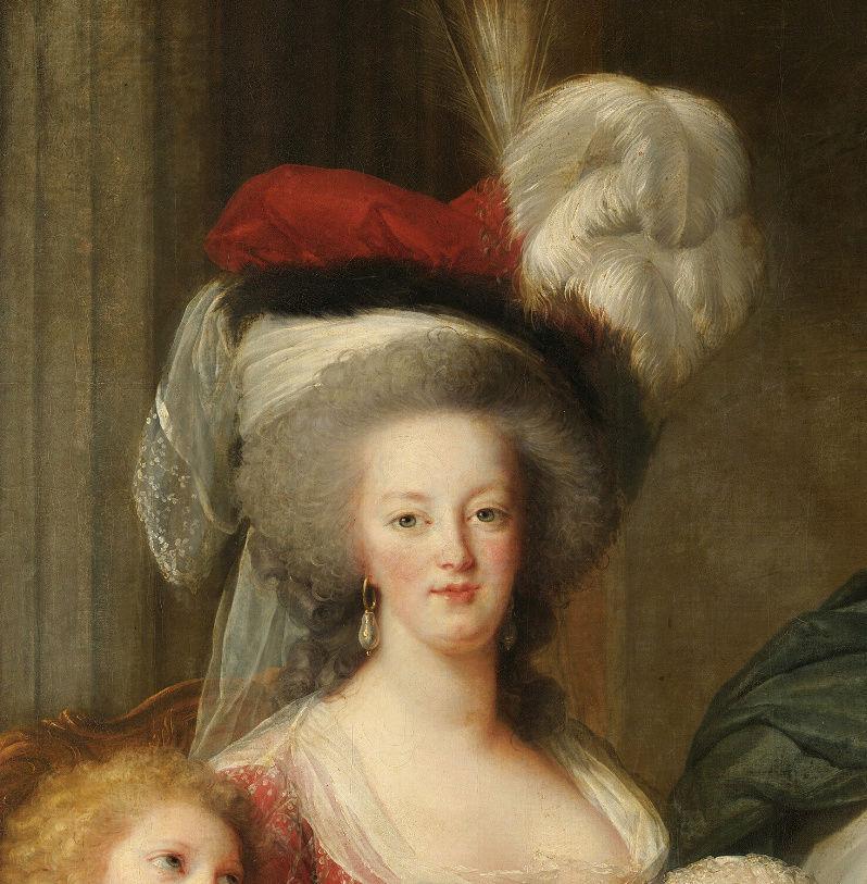 Rubens. Portraits princiers (Palais du Luxembourg - Paris) - Page 2 Captu139