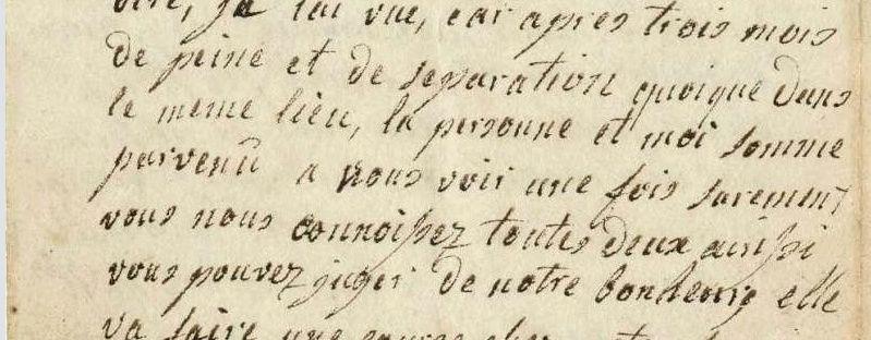 D'Evelyne Lever, Le grand amour de Marie-Antoinette, lettres secrètes de la reine et du comte de Fersen - Page 2 Captu234