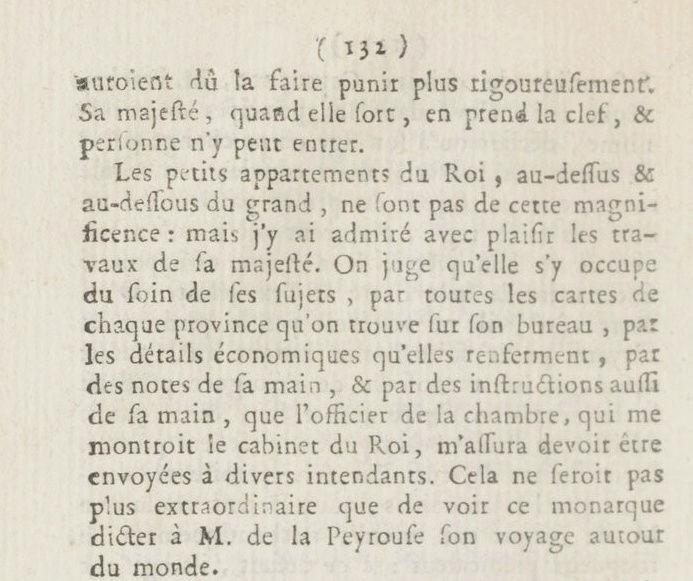 Le boudoir d'argent de Marie-Antoinette au château de Fontainebleau  - Page 2 Captu249