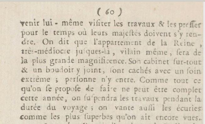 Le boudoir d'argent de Marie-Antoinette au château de Fontainebleau  - Page 2 Captu250