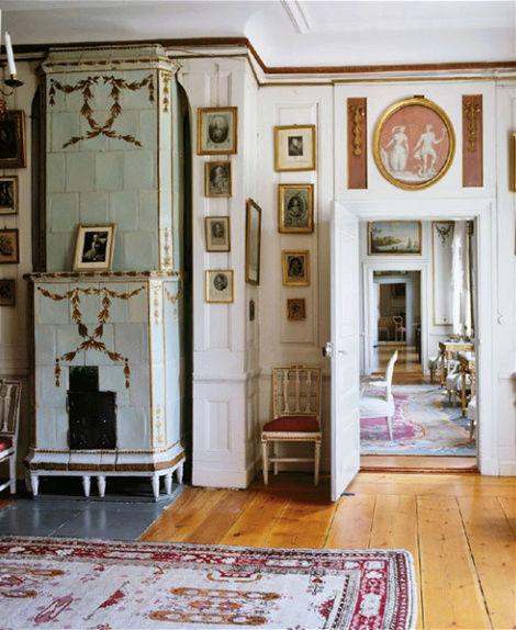 Le château de Steninge, résidence d'été d'Axel Fersen  Captu276