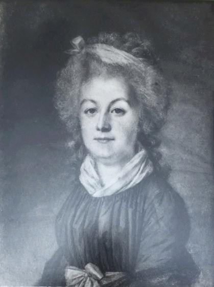 Autres portraits de Marie-Antoinette par Kucharsky Captu298