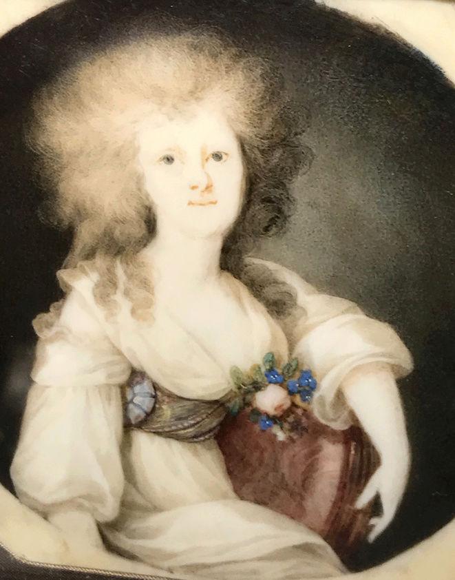 Portraits de la princesse de Lamballe (peintures, dessins, gravures) - Page 11 Captur22