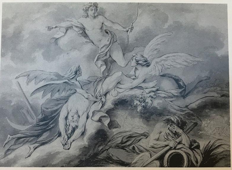 Pierre-Charles Trémolières (1703-1739), un peintre discret au siècle des Lumières Captur53