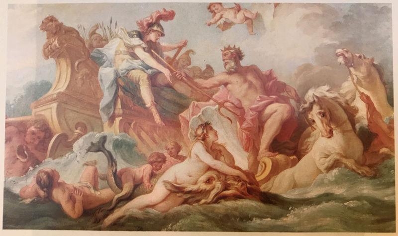 Pierre-Charles Trémolières (1703-1739), un peintre discret au siècle des Lumières Captur54
