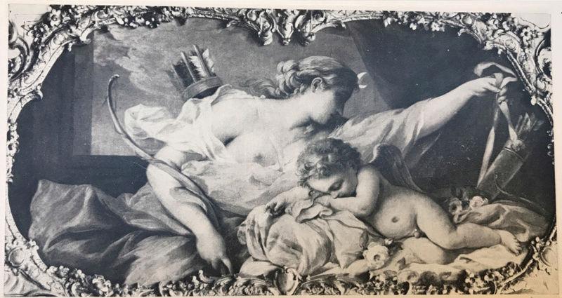 Pierre-Charles Trémolières (1703-1739), un peintre discret au siècle des Lumières Captur55