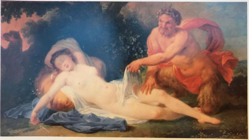 Pierre-Charles Trémolières (1703-1739), un peintre discret au siècle des Lumières Captur57