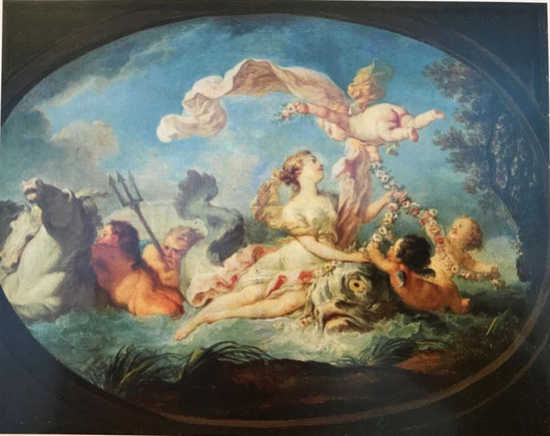 Pierre-Charles Trémolières (1703-1739), un peintre discret au siècle des Lumières Captur58