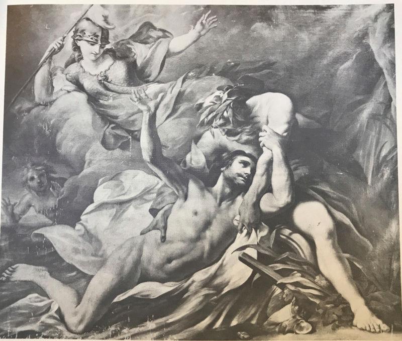 Pierre-Charles Trémolières (1703-1739), un peintre discret au siècle des Lumières Captur59