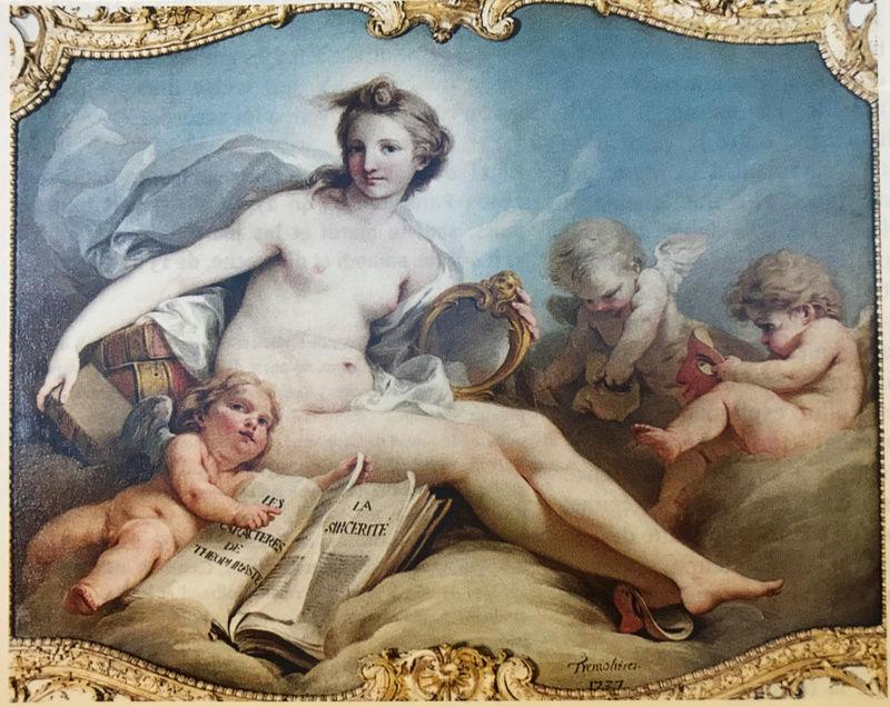 Pierre-Charles Trémolières (1703-1739), un peintre discret au siècle des Lumières Captur62