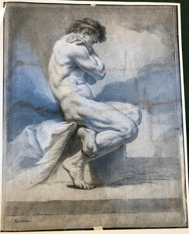 Pierre-Charles Trémolières (1703-1739), un peintre discret au siècle des Lumières Captur63