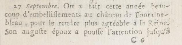 Le boudoir d'argent de Marie-Antoinette au château de Fontainebleau  - Page 2 Captur88