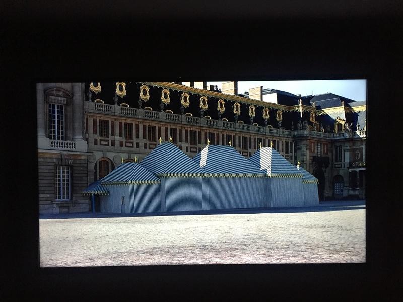 Le château de Drottningholm, palais des reines Hedwige-Eleonore et Louise-Ulrike, et de Gustave III  - Page 2 Img_0015