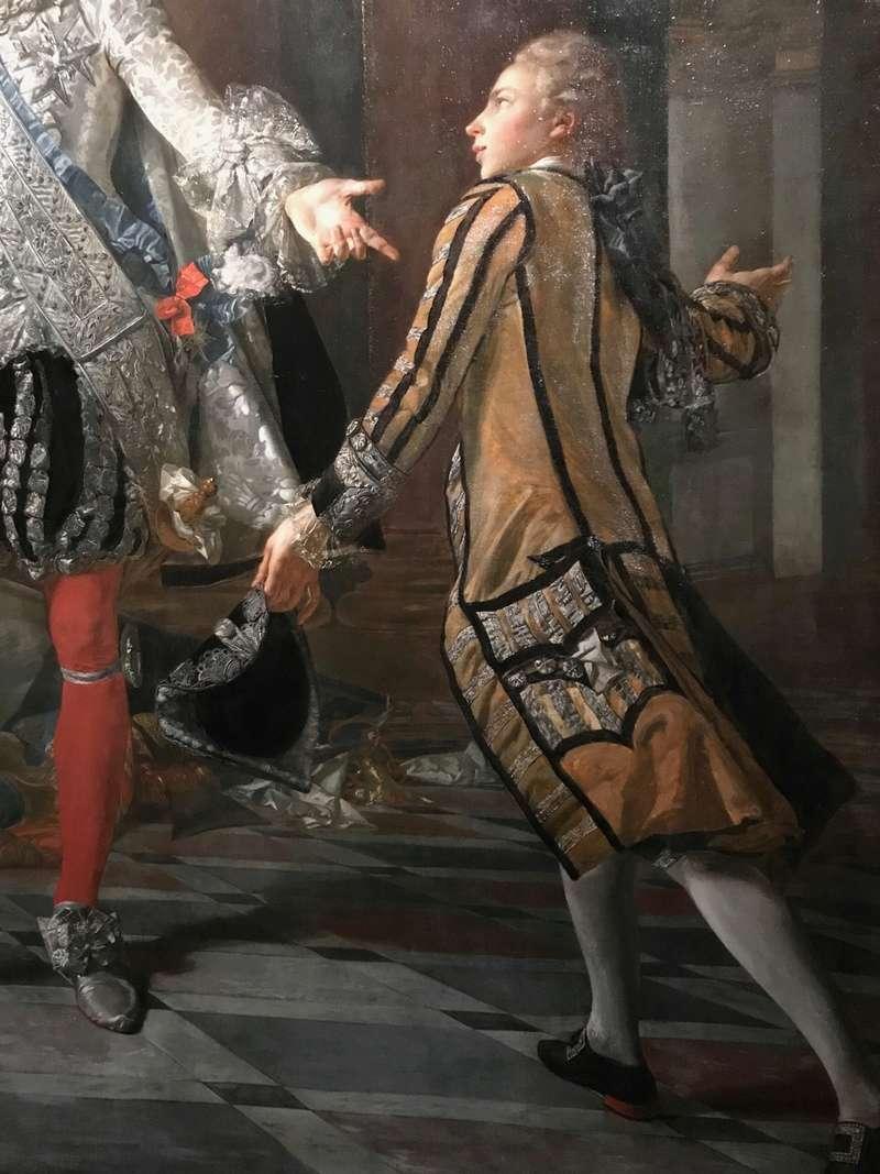 Exposition : Visiteurs de Versailles 1682-1789 - Page 3 Img_0513