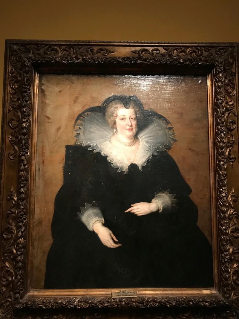 Rubens. Portraits princiers (Palais du Luxembourg - Paris) - Page 2 Img_1112