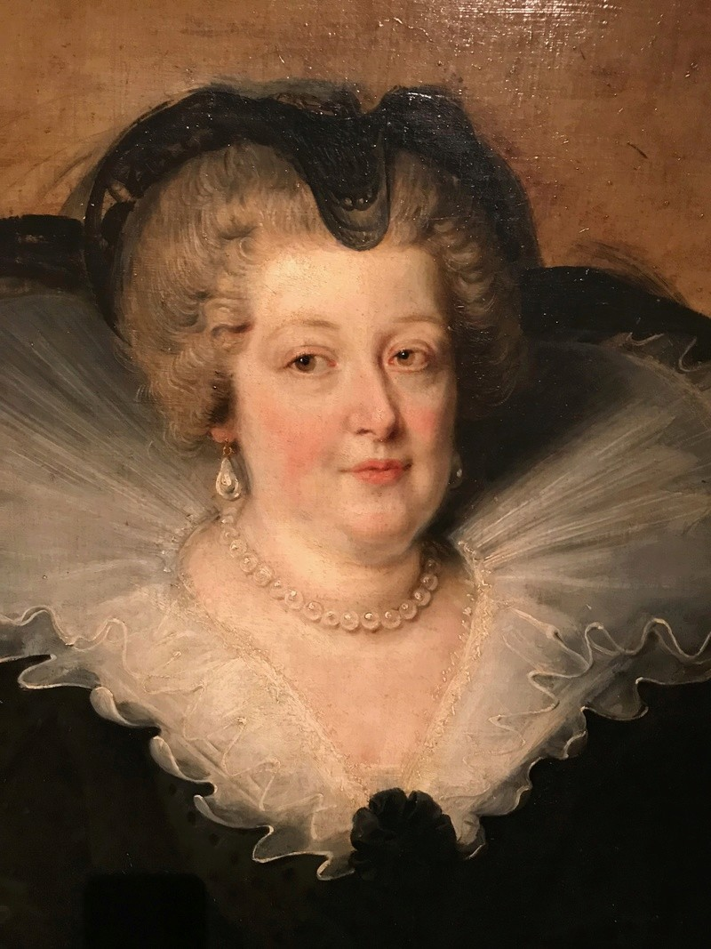 Rubens. Portraits princiers (Palais du Luxembourg - Paris) - Page 2 Img_1113