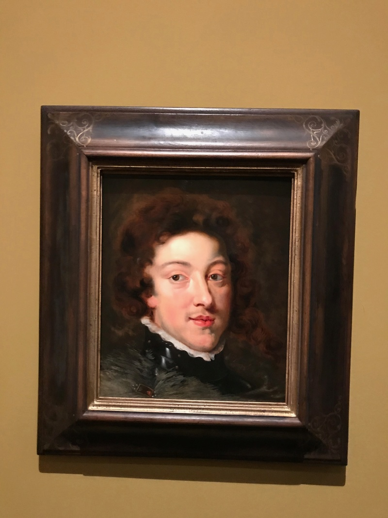 Rubens. Portraits princiers (Palais du Luxembourg - Paris) - Page 2 Img_1114