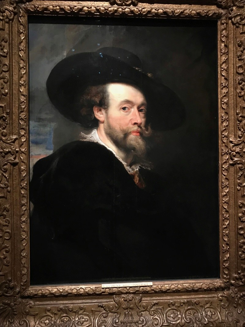 Rubens. Portraits princiers (Palais du Luxembourg - Paris) - Page 2 Img_1115