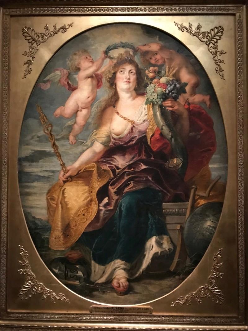 Rubens. Portraits princiers (Palais du Luxembourg - Paris) - Page 2 Img_1116