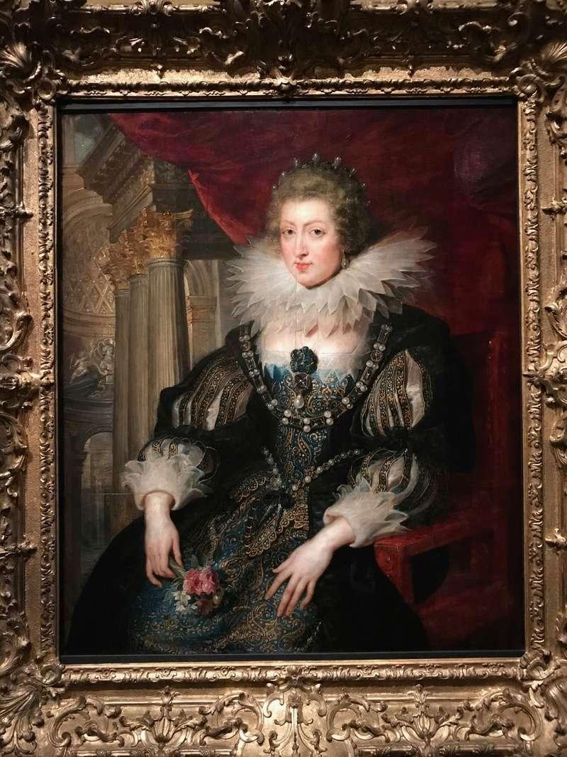 Rubens. Portraits princiers (Palais du Luxembourg - Paris) - Page 2 Img_1117