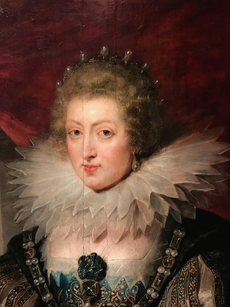 Rubens. Portraits princiers (Palais du Luxembourg - Paris) - Page 2 Img_1118